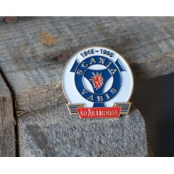 Pins Scania VABIS NORGE